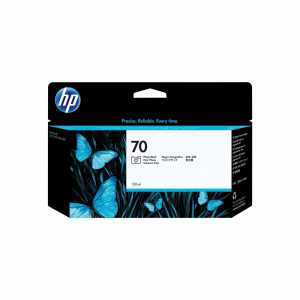HP Nr. 70 photo black 130 ml - HP Nr. 70 photo black 130 ml