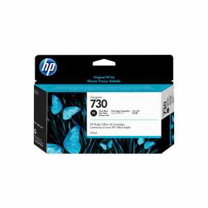 HP Nr. 730 photo black 130 ml - HP Nr. 730 photo black 130 ml