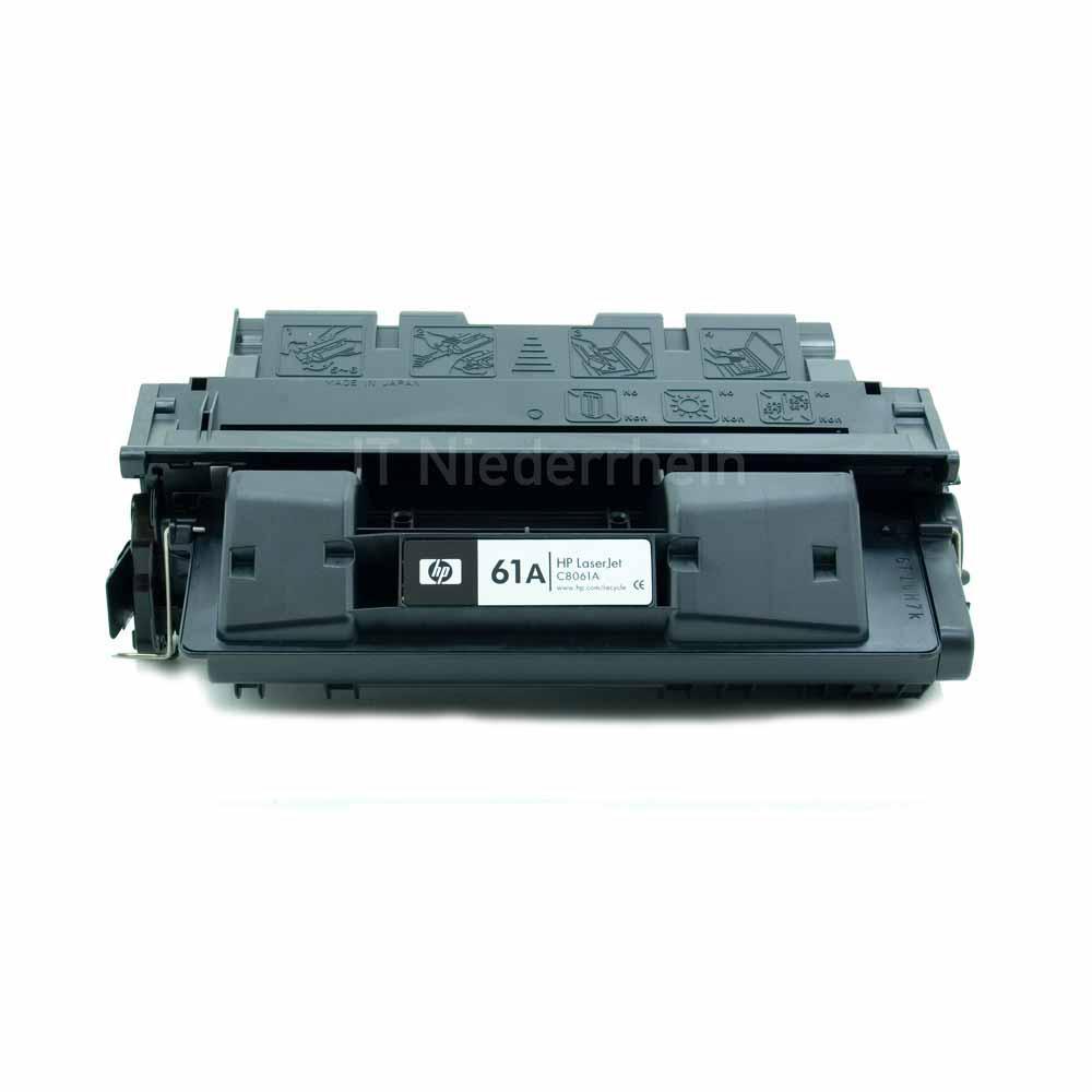 HP Toner 61A