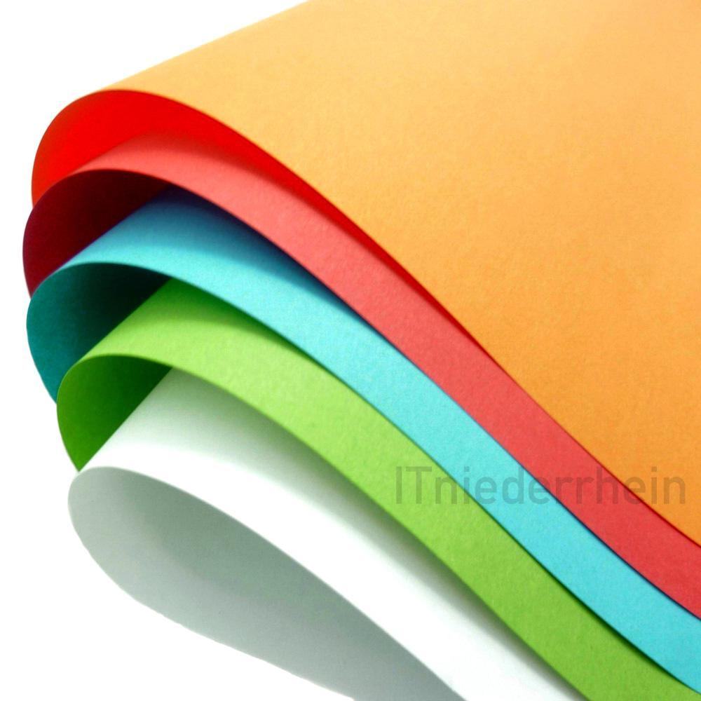 Kopier- und Druckerpapier
