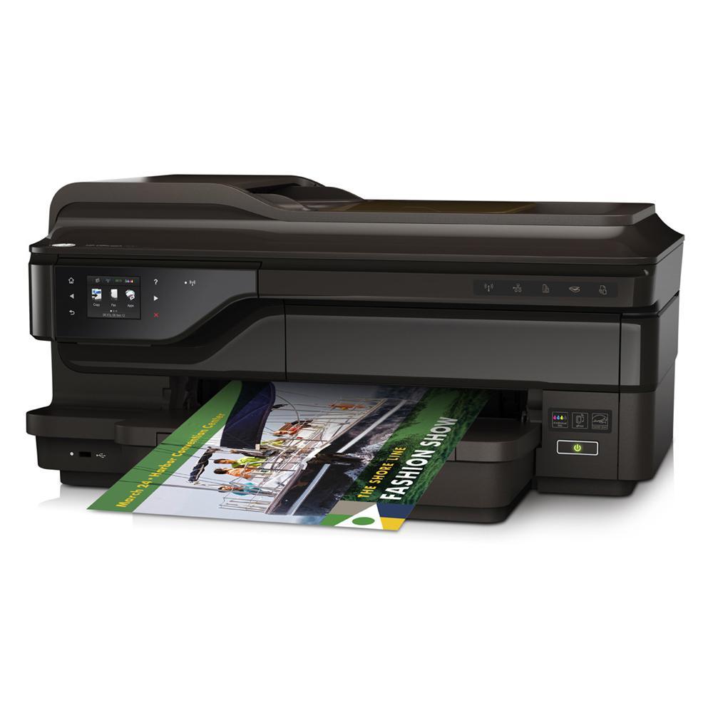 Multifunktionsdrucker Tinte