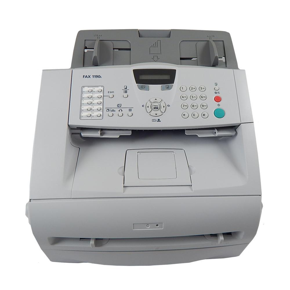 ricoh fax 1190l m431002 multifunktionsdrucker s w. Black Bedroom Furniture Sets. Home Design Ideas