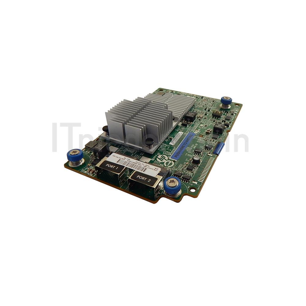 HP H240ar Smart HBA (726757-B21) für ProLiant DL 360 Gen9 ...