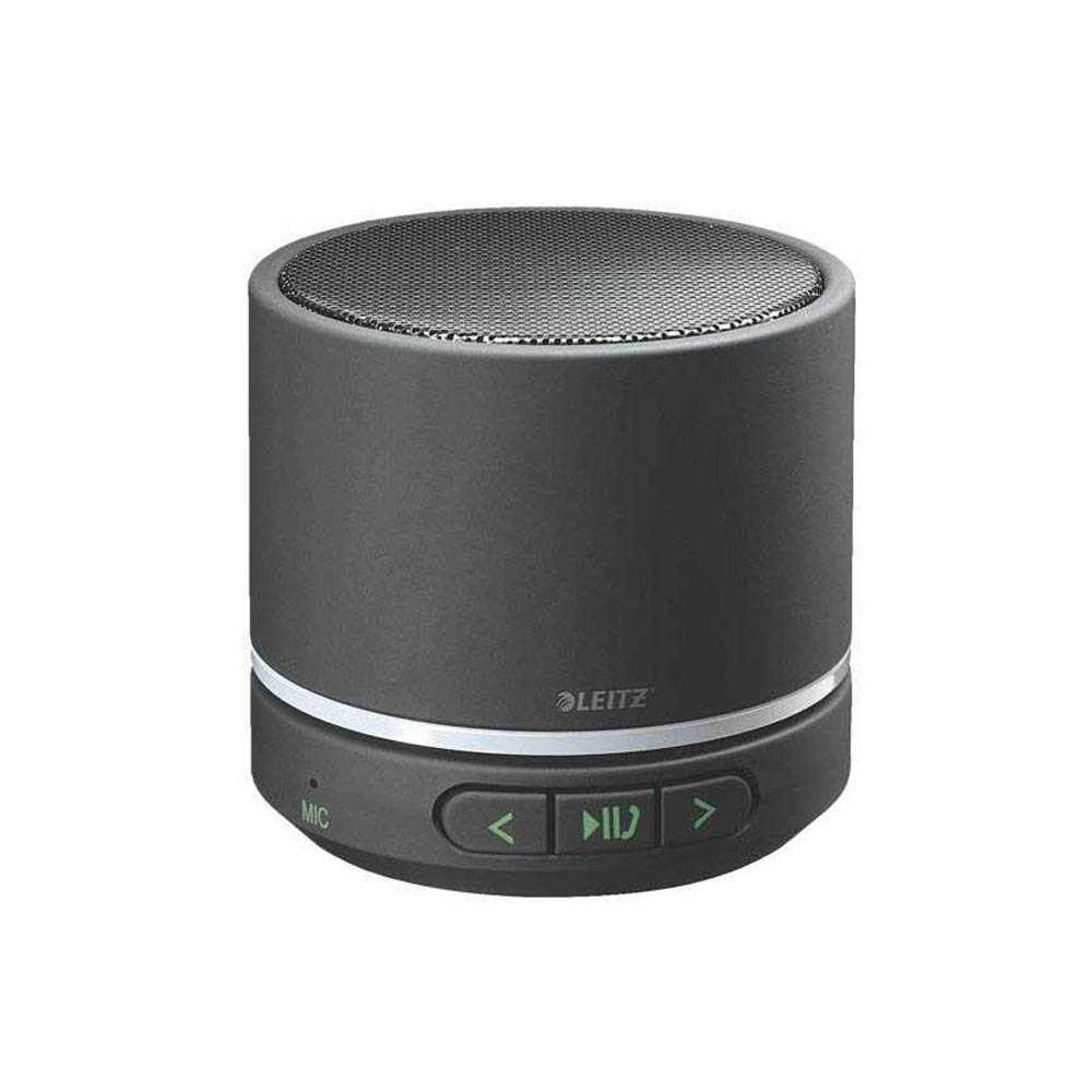 Leitz Complete mini Conference Bluetooth mini Speaker 63580095 schwarz