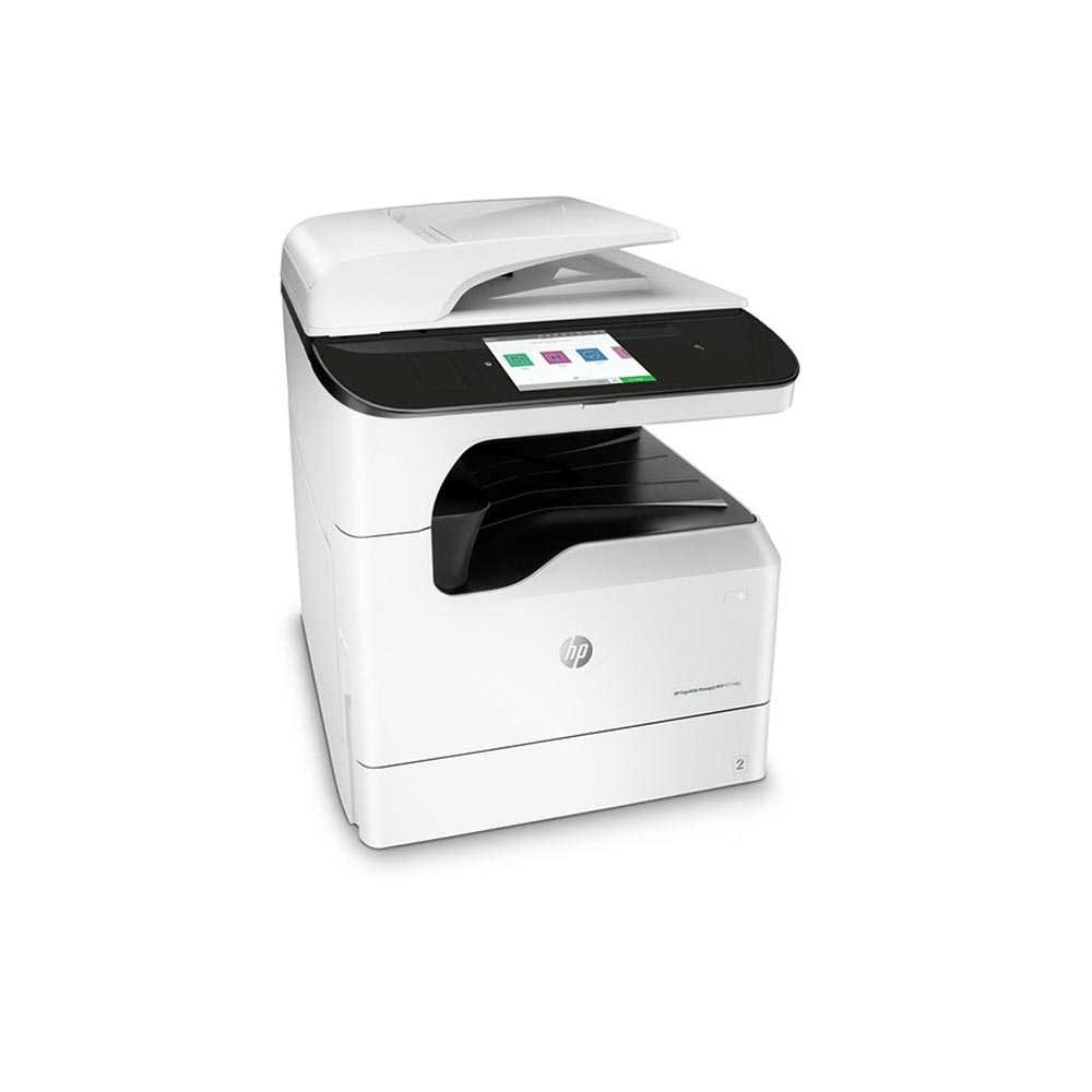 HP PageWide Managed Color P77740z MFP W1B39B A3 Multifunktion Tintenstrahldrucker, überholt