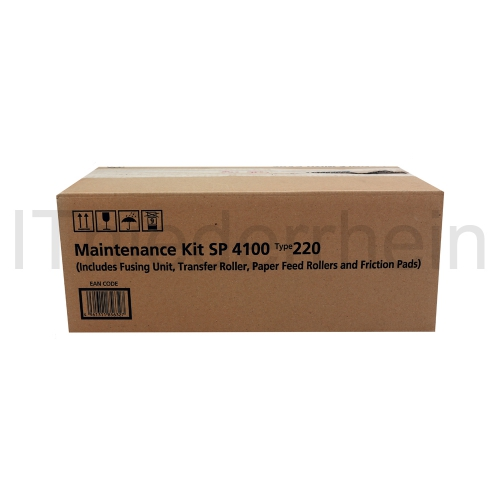 RICOH Wartungskit / Maintenance Kit SP 4100, Type 220, 406643, 402816