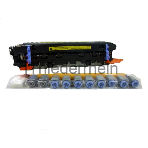 HP Wartungskit / Maintenance Kit LaserJet 8100, LaserJet 8150, C3915A, C3915-69007, 220V