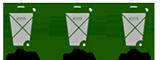 Mülltonnensymbole