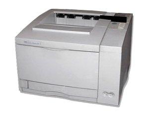 Klassischer Laserdrucker